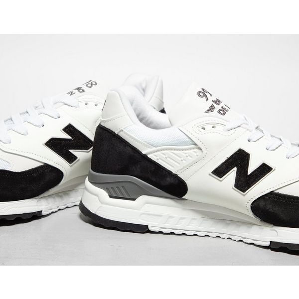 New Balance 998 Made In The US