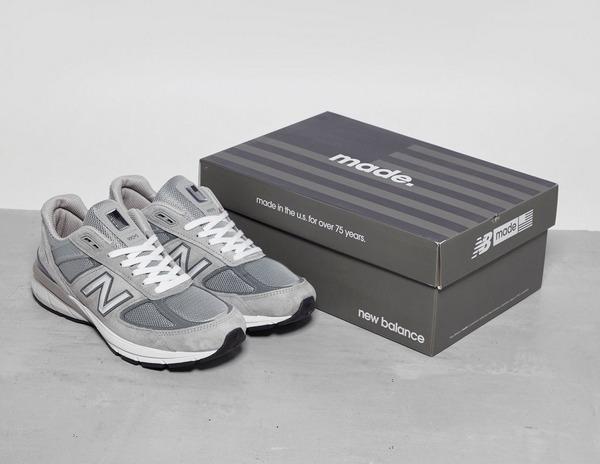 New Balance 990 v5 | Footpatrol