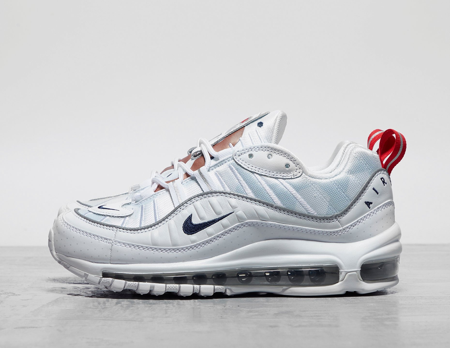 Nike Air Max 98 Premium 'Unité Totale' Women's | Footpatrol