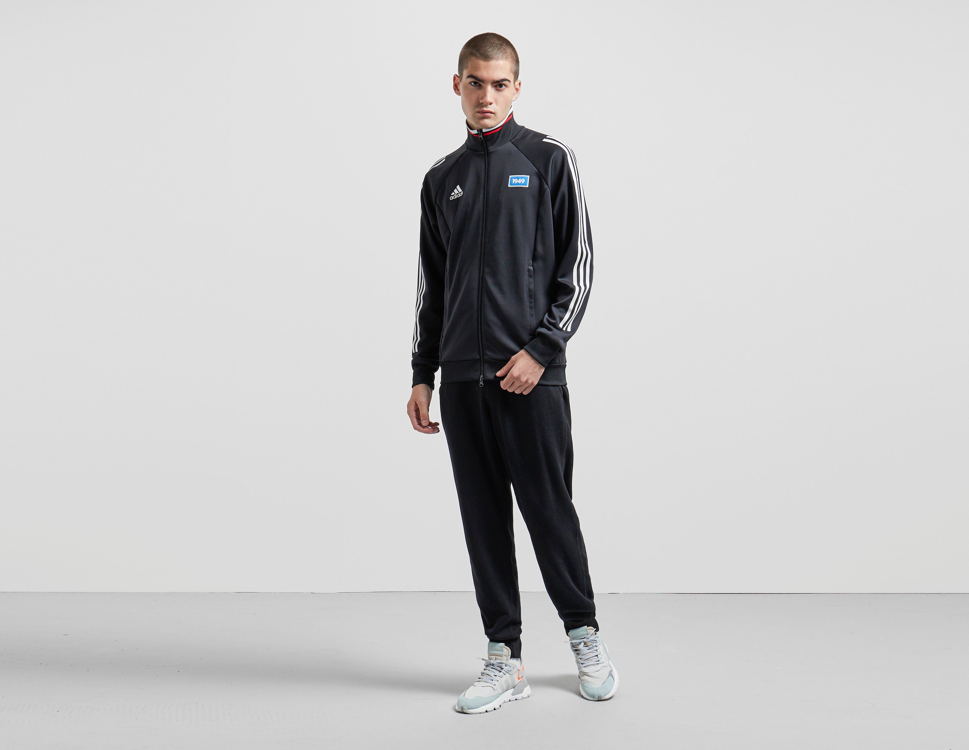 adidas 70A Track Jacket