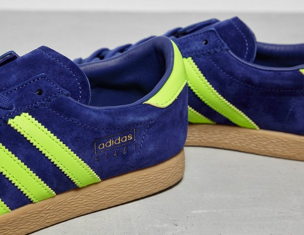 Kom nu, købe det. adidas Originals Jeans City Series