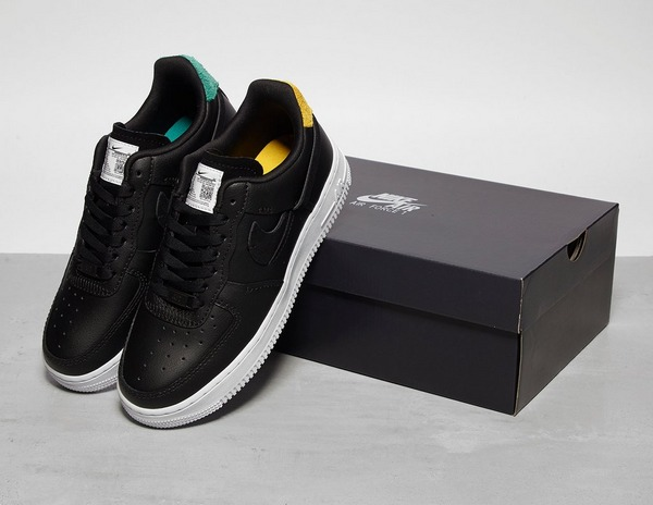nike air force review