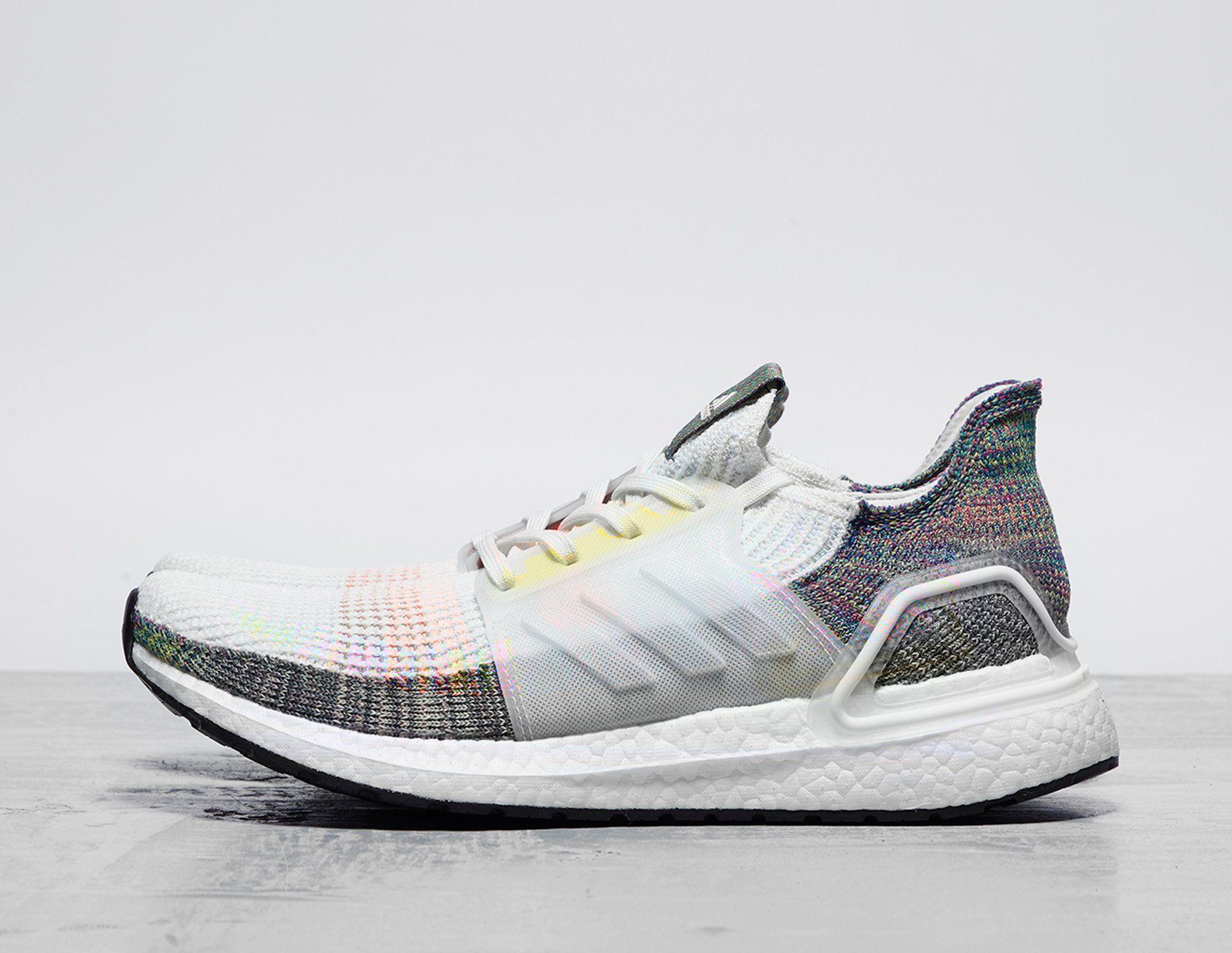 Adidas Ultra Boost 19 'Multi' Premium Contemporary