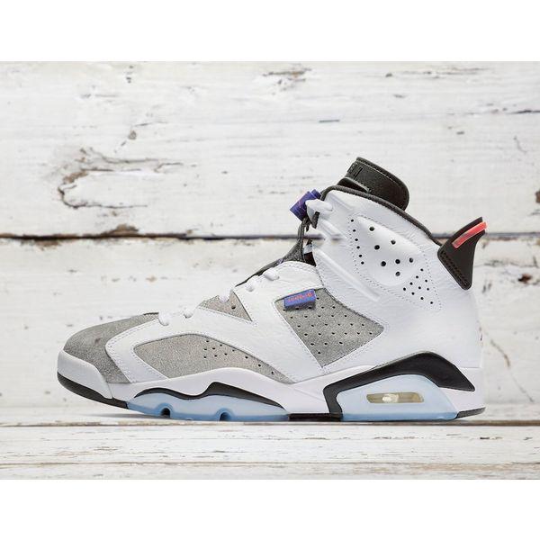 Nike Jordan 6 'Flint'