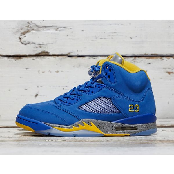 Jordan Air 5 'Laney'