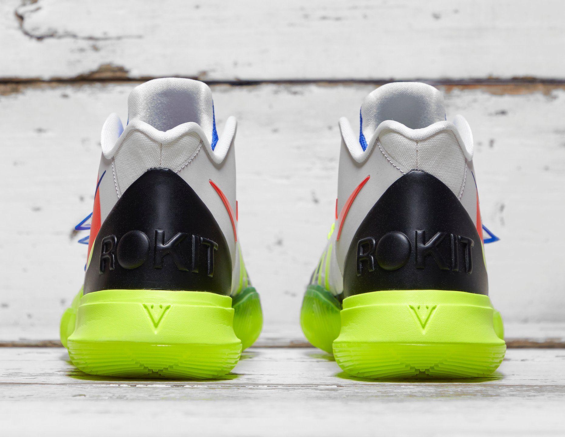 Nike Kyrie 5 All-Star QS