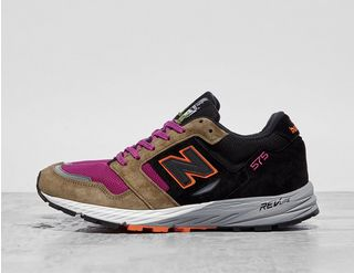 half off 878be 2846c New Balance 575 - Made In England