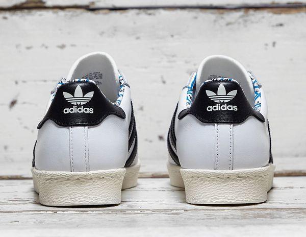 adidas Originals x Have A Good Time Superstar 80s
