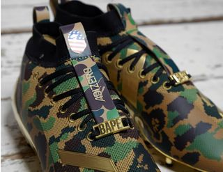4adcf5933 adidas x BAPE Cleat