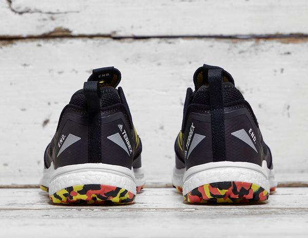 adidas Consortium x END. Terrex Agravic XT 'Thermochromic'