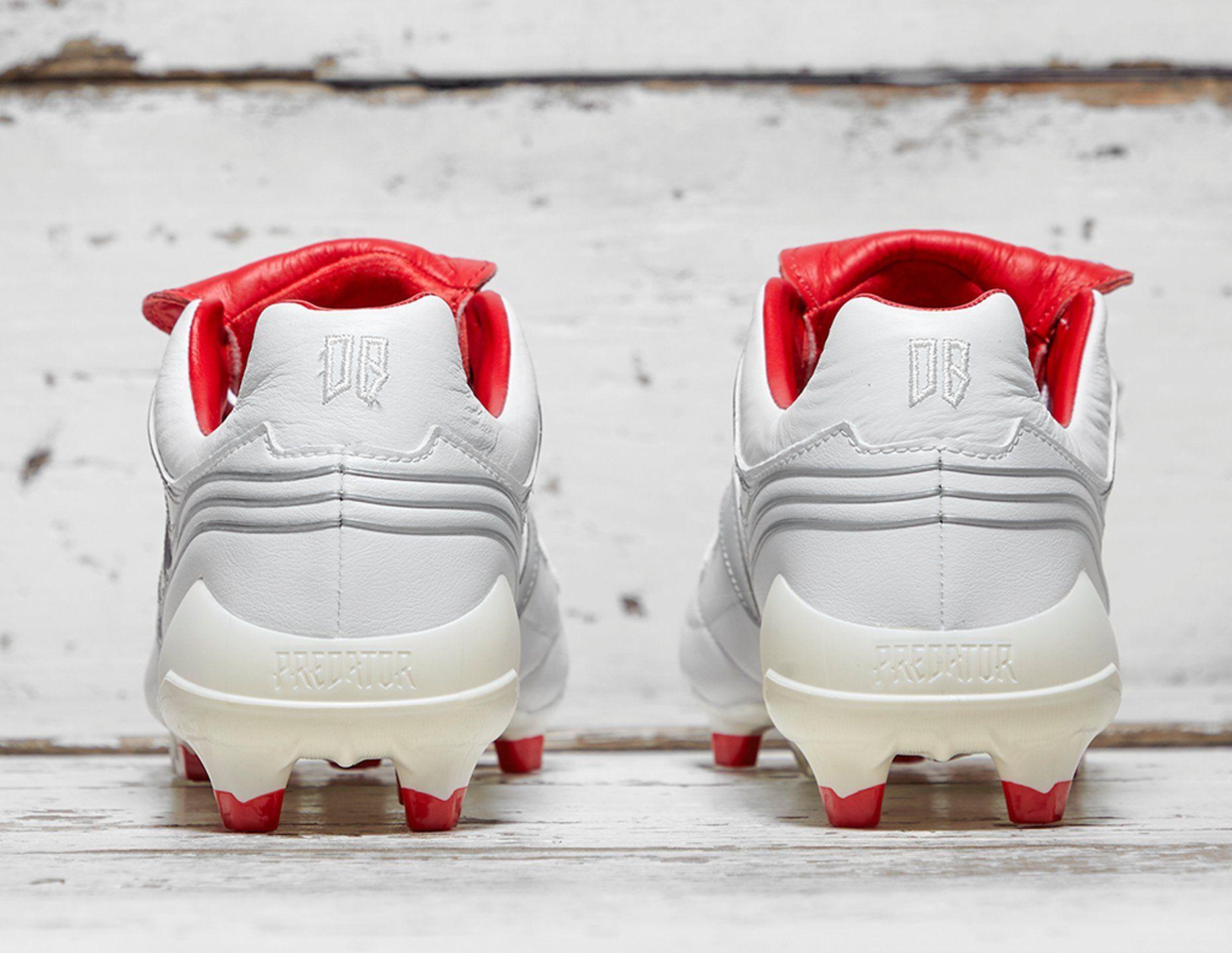 adidas Consortium Beckham x Zidane Predator Precision Trainer