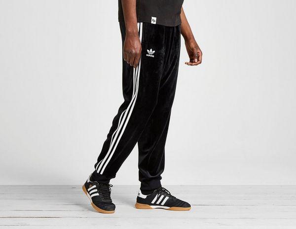 adidas Originals x Have A Good Time Velour Track Pants