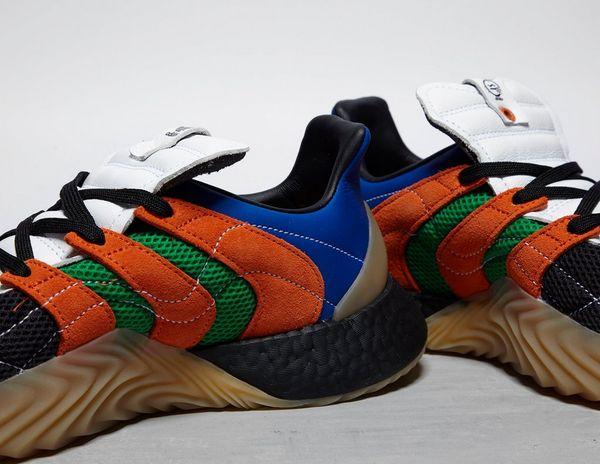 adidas x SVD Sobakov Boost