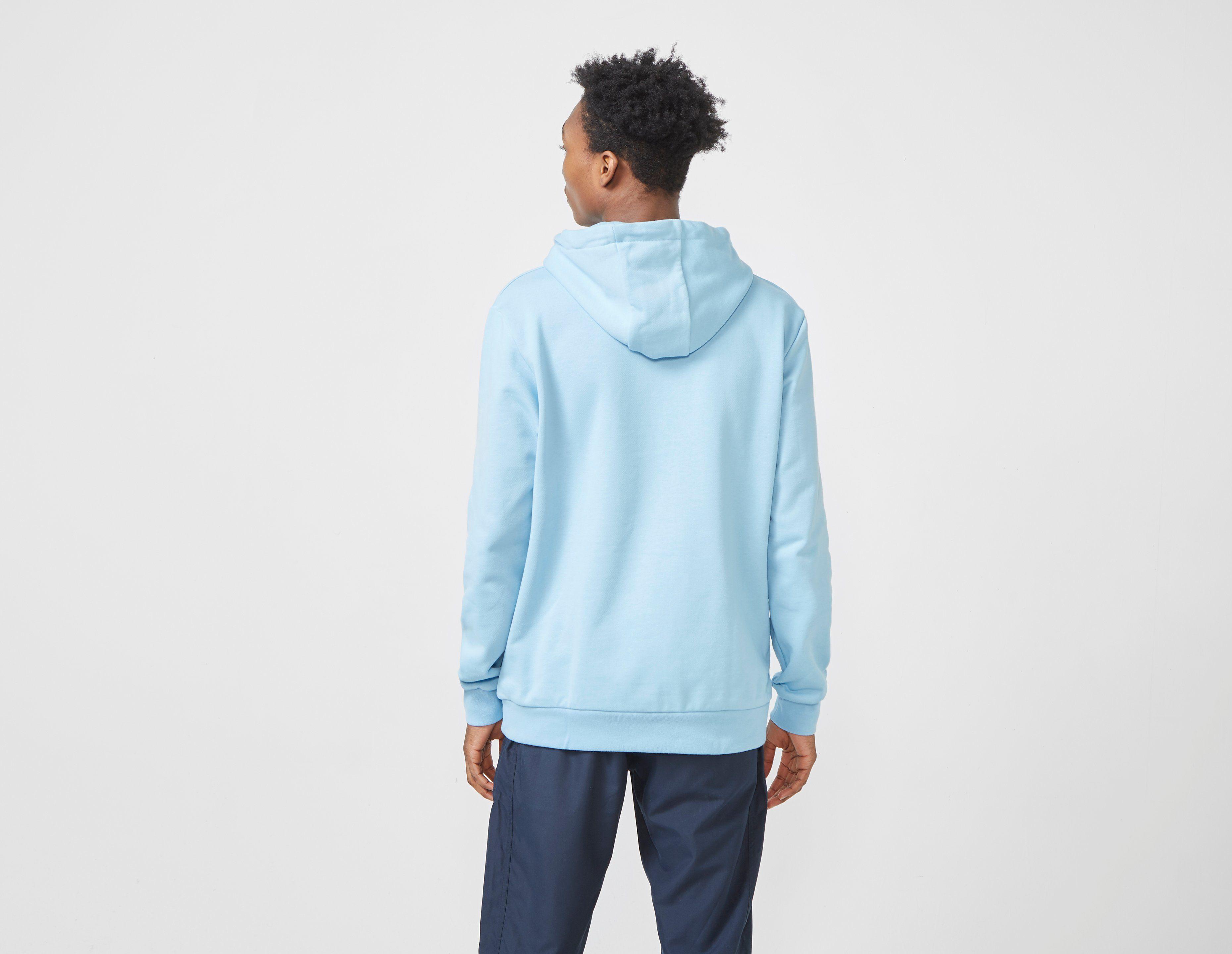 adidas SPEZIAL Banktop Pullover Hoodie