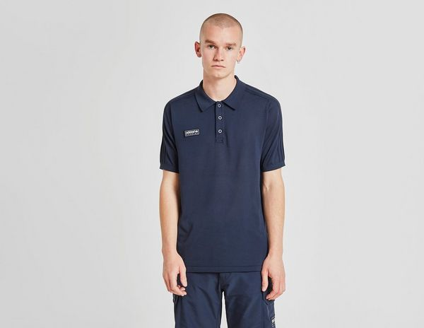 adidas SPEZIAL Meehan Polo Shirt