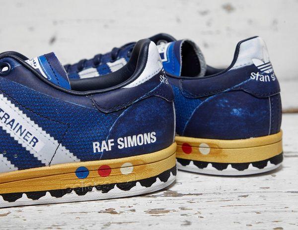 adidas Raf Simons RS LA Trainer Stan Smith