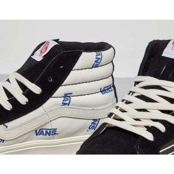 Vans !STYLE 138
