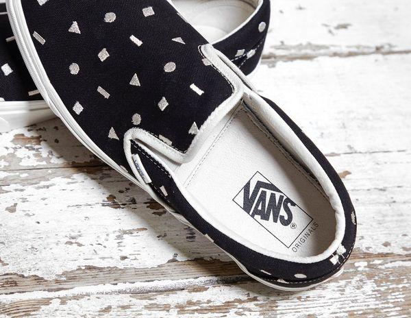 Vault by Vans OG Slip-On LX