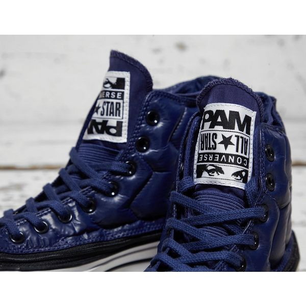 Converse x PAM Chuck 70 Zip Off Hi