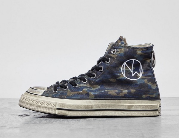 Converse x UNDERCOVER Chuck Taylor All Star 70   Footpatrol