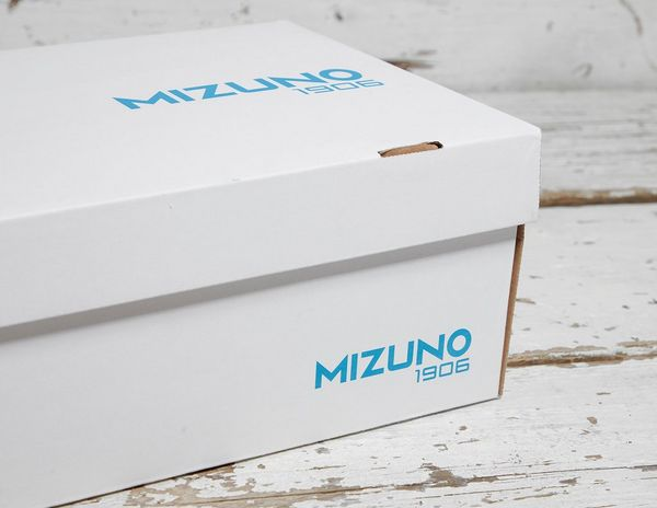 Mizuno City Wind