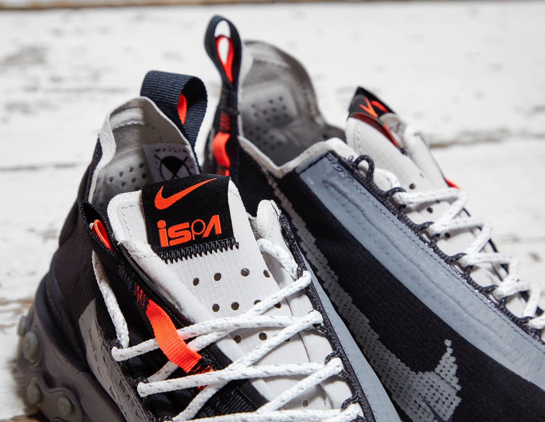 Nike React WR ISPA Women's
