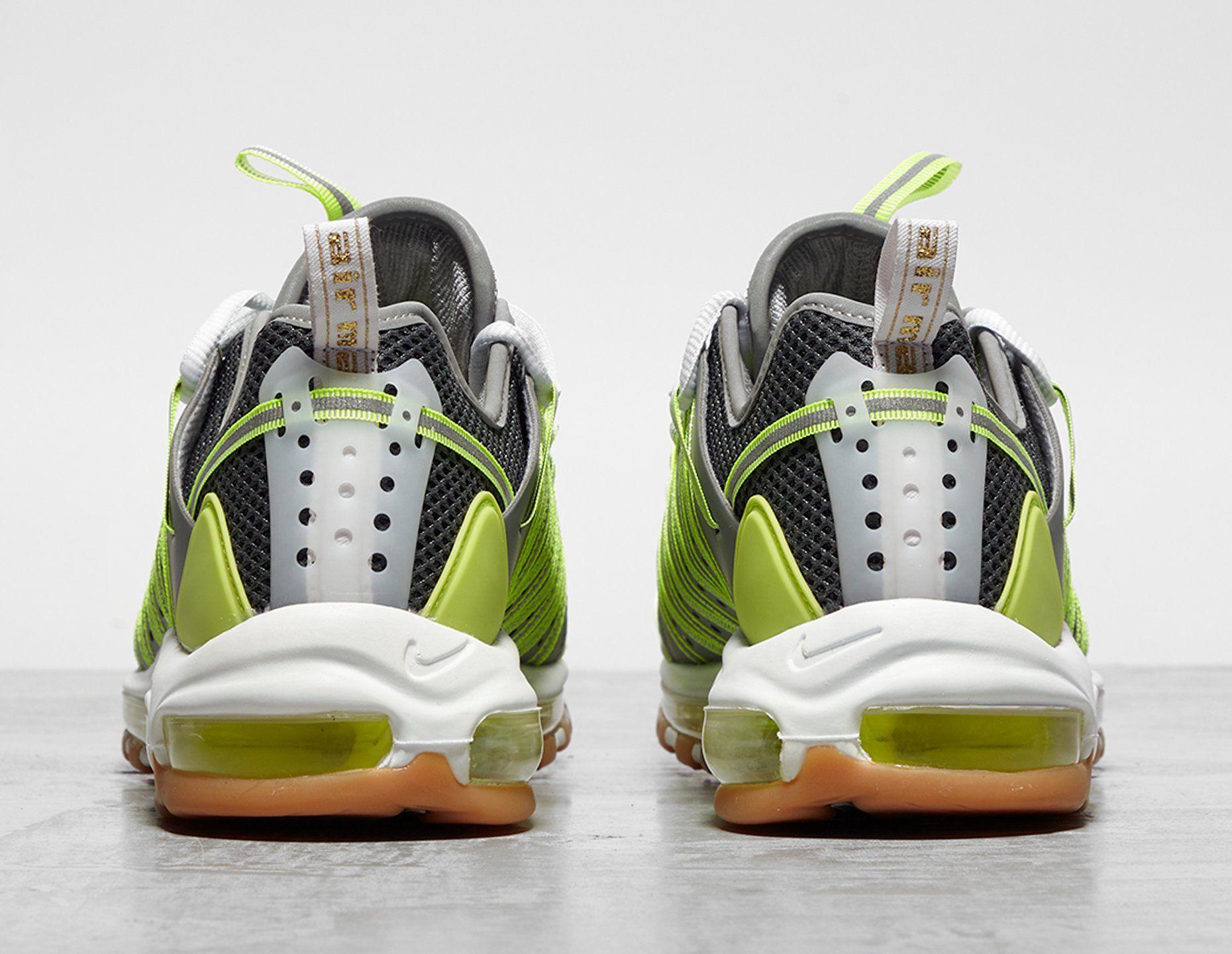 Nike x CLOT Air Max Haven
