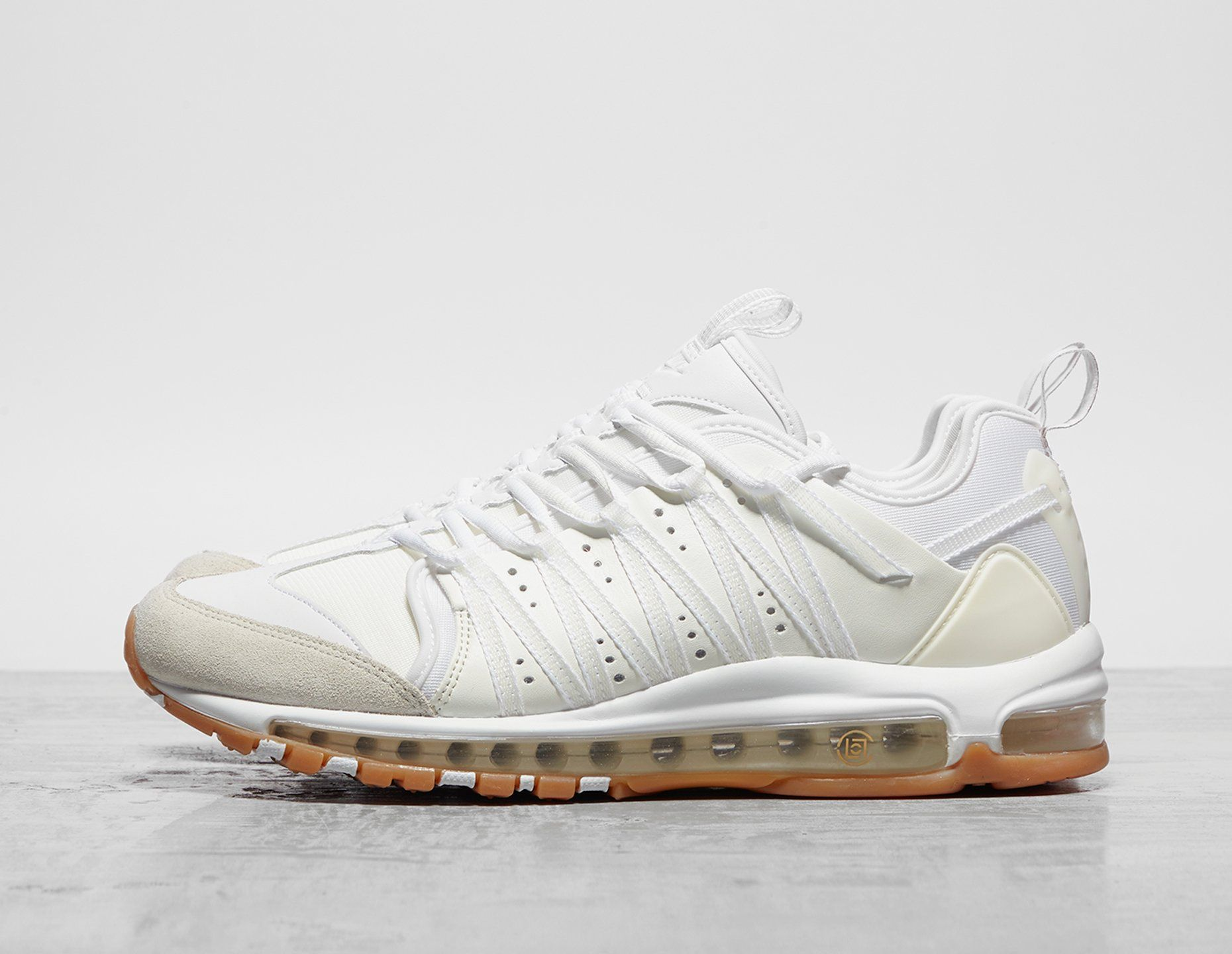 Nike x CLOT Air Max Haven