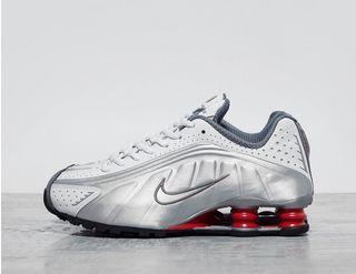 new concept 26513 86eff Nike Shox R4 Women's | Footpatrol