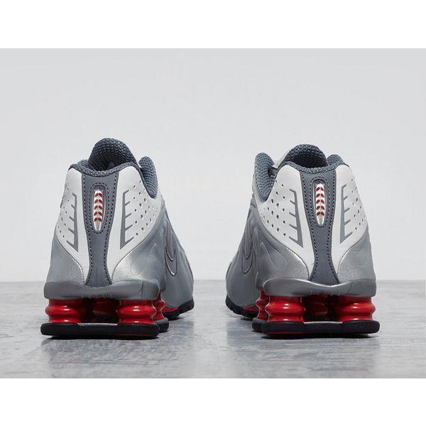 Nike Shox R4 Women's
