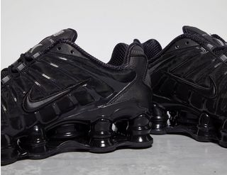 huge discount a0ec7 2e3b4 Nike Shox TL Women's | Footpatrol