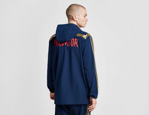 adidas Consortium Predator Zidane Jacket