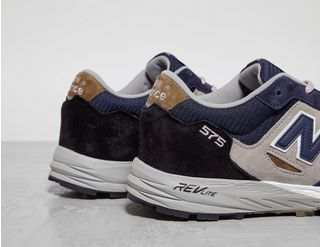 énorme réduction c45b8 342ae New Balance 575 'Soft Haze' - Made In England   Footpatrol