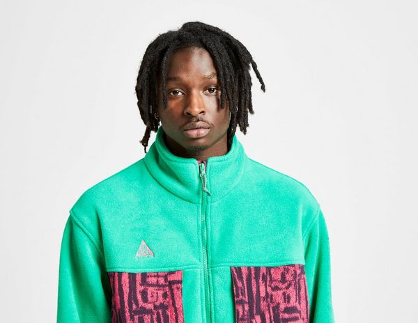Nike ACG Full Zip Fleece Jacket