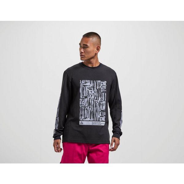 Nike ACG Long Sleeved Waffle T-Shirt
