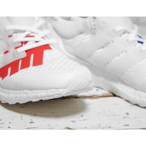 adidas x UNDEFEATED Ultra Boost 1