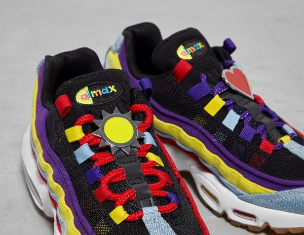 Nike Air Max 95 QS SP Til Kvinder | footpatrol