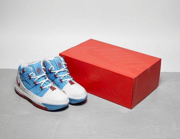 Nike Zoom LeBron 3 QS