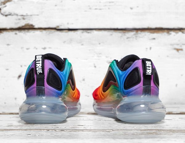 Nike Air Max 720 'Be True' Women's