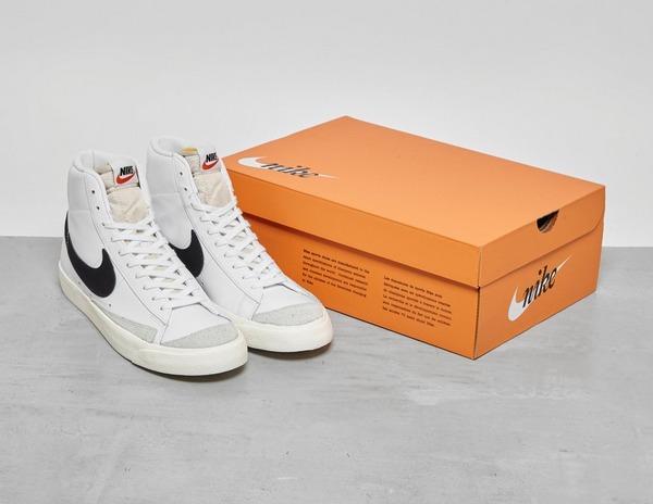 Nike Blazer Mid '77 QS   Footpatrol