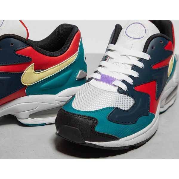 Nike Air Max2 Light SP QS Women's