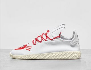 adidas x Pharrell Williams x Human Made Tennis Hu