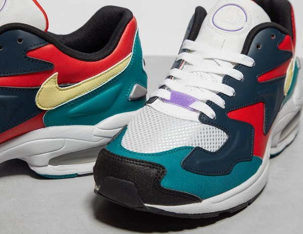 Nike Air Max2 Light SP QS | Footpatrol