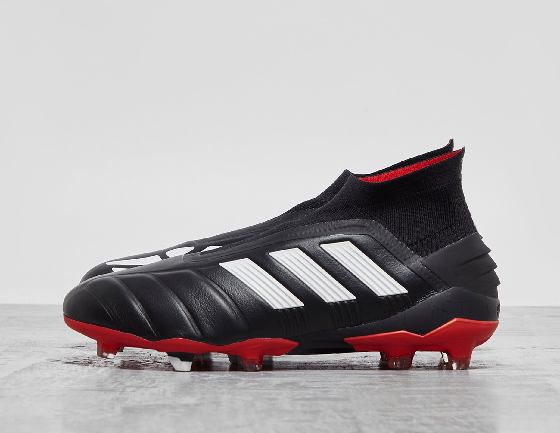 adidas Predator 19+ 25 Year Firm Ground Boots | Footpatrol
