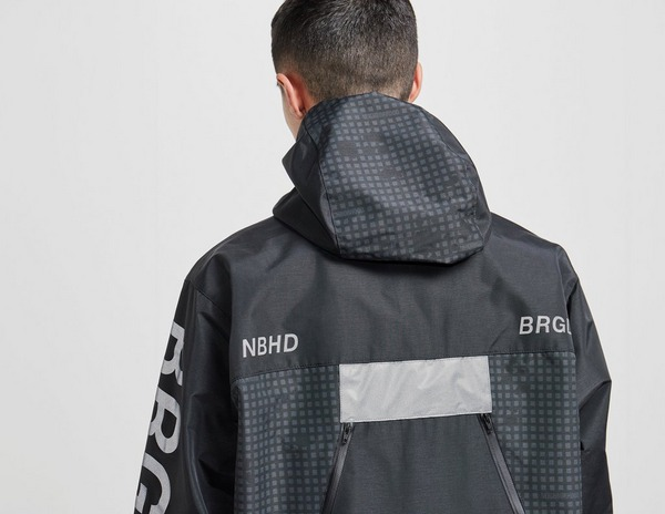 Adidas x Neighborhood Jacket