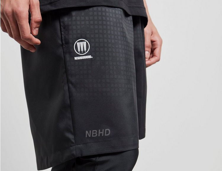 adidas x NEIGHBORHOOD Run Shorts