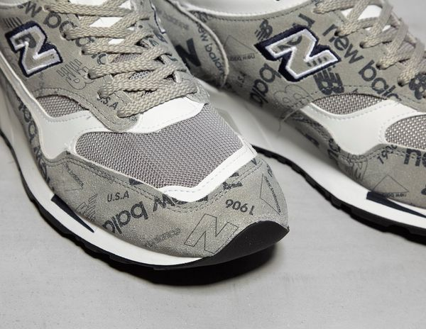 New Balance 1500 - Made In England 'Sample Lab Pack'