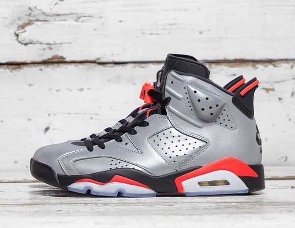 Jordan Air 6 Retro 3M 'Reflections Of A Champion'