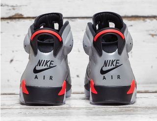 7a650864cb Jordan Air 6 Retro 3M 'Reflections Of A Champion' | Footpatrol
