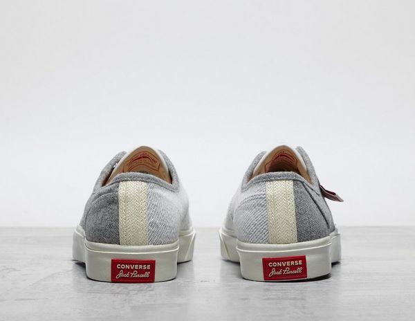 Footpatrol x Converse Jack Purcell